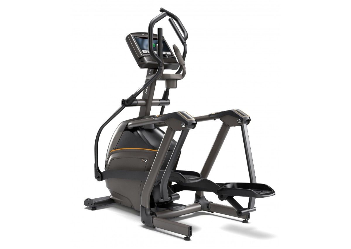 Matrix Fitness Орбитрек Matrix E50 XIR