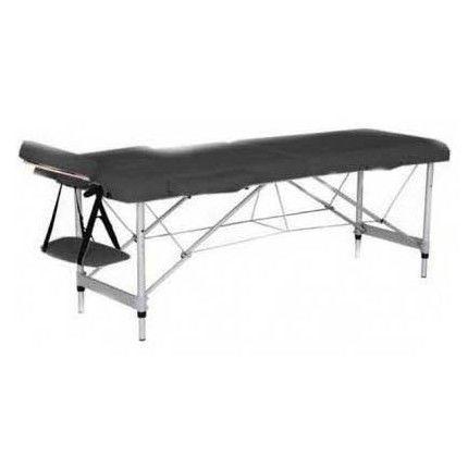 Массажный стол HouseFit HY-2010-1.3 черный