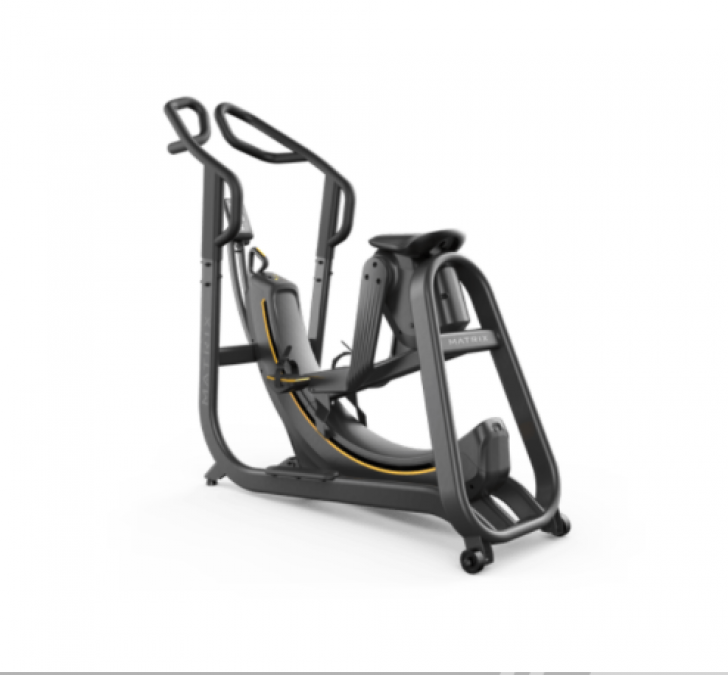 Matrix Fitness Орбитрек Matrix S-Force Performance Trainer