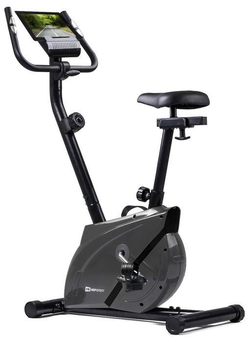 Фото велотренажера Hop-Sport HS 2070 Onyx grey