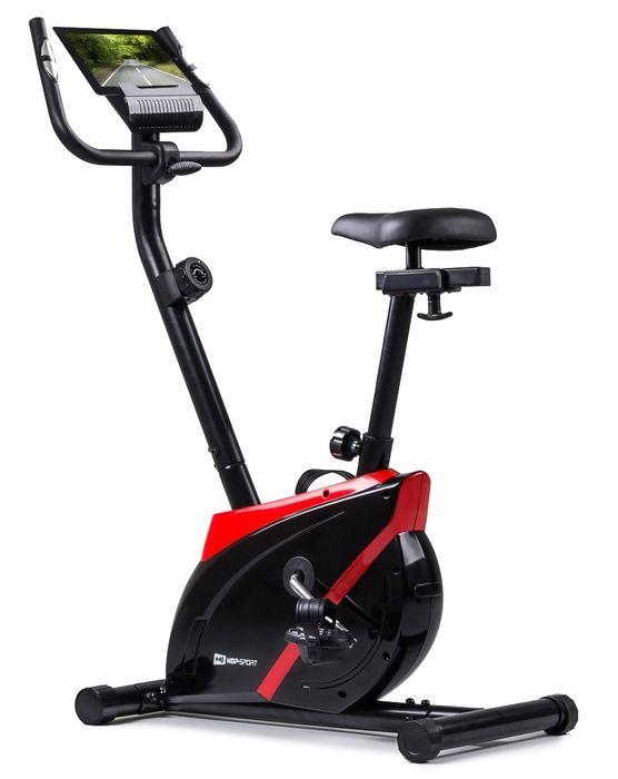 Фото велотренажера Hop-Sport HS 2070 Onyx red