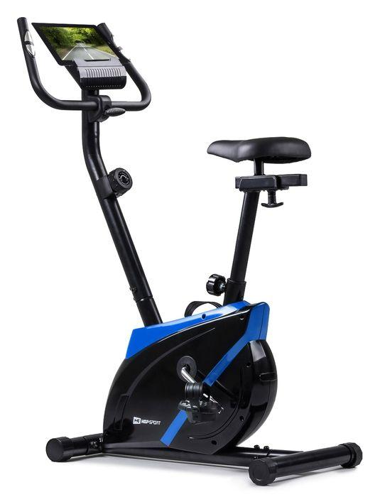 Фото велотренажера Hop-Sport HS 2070 Onyx blue