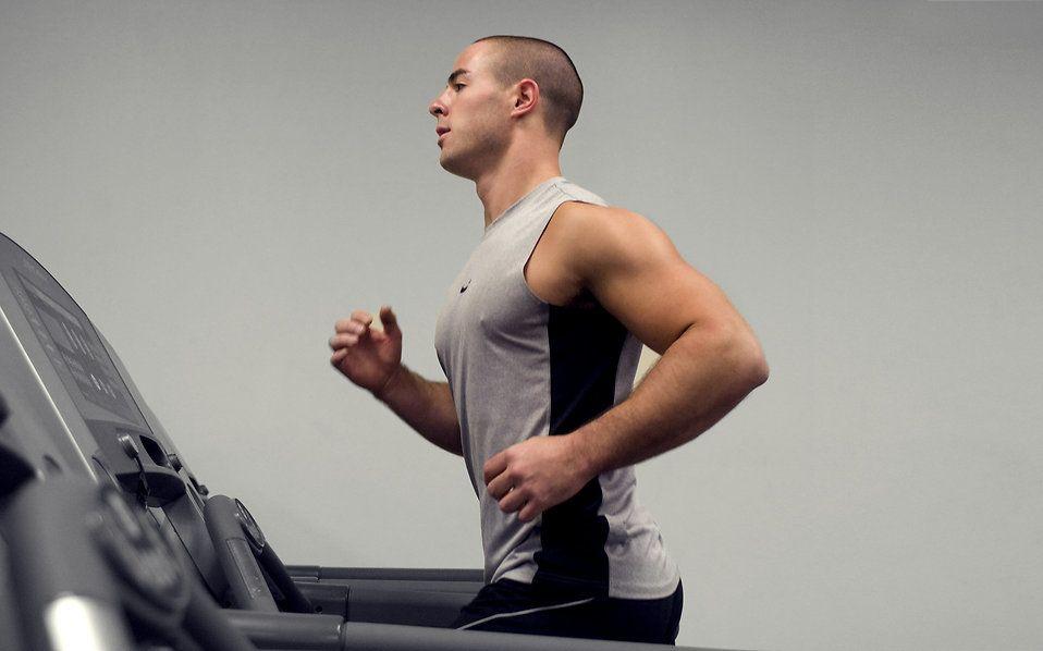 Как правильно бегать по беговой дорожке чтобы сбросить вес