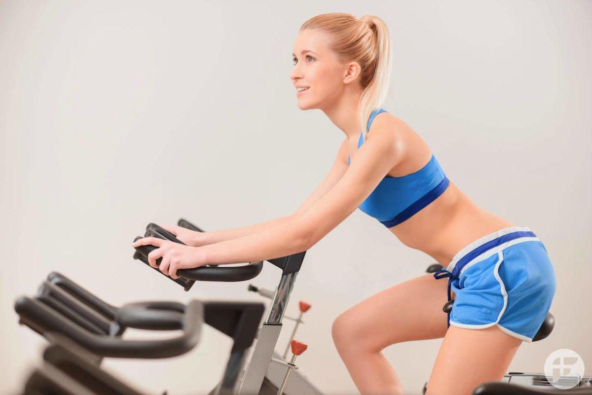 Похудеть Быстро С Велотренажером. Велотренажёр для похудения