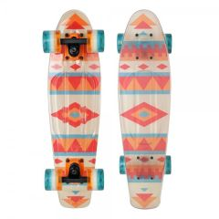 Мини-круизер Tempish Buffy 3xFlash aztec фото