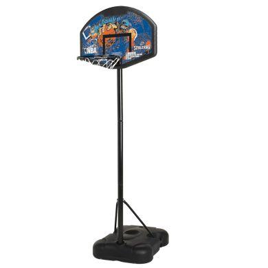 c4af7604 Баскетбольная стойка Spalding Sketch Series Composite Fan 32