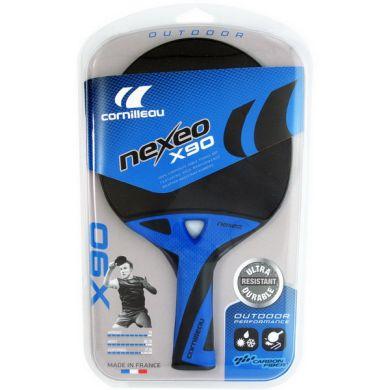 Ракетка для настольного тенниса Cornilleau Nexeo X90 по лучшей цене ... 667c60369360a
