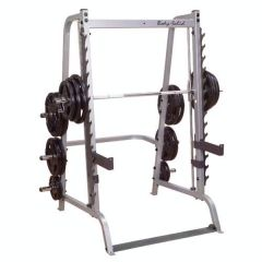 Стойка Body-Solid Series 7 Smith Machine GS348Q фото
